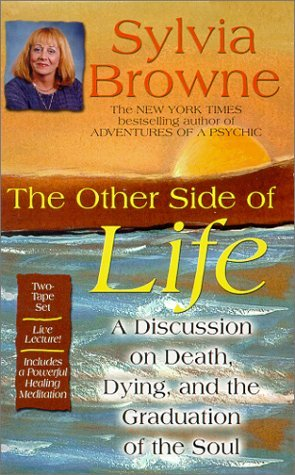 Other Side Of Life, The - Sylvia Browne Image