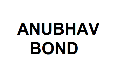 Anubhav Bond Image