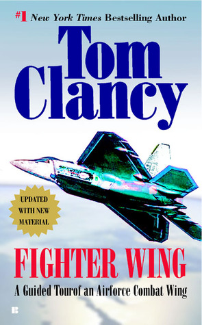 Fighter Wing - Tom Clancy Image