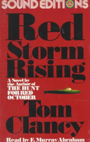RED STORM RISING - TOM CLANCY Reviews, Summary, Story, Price