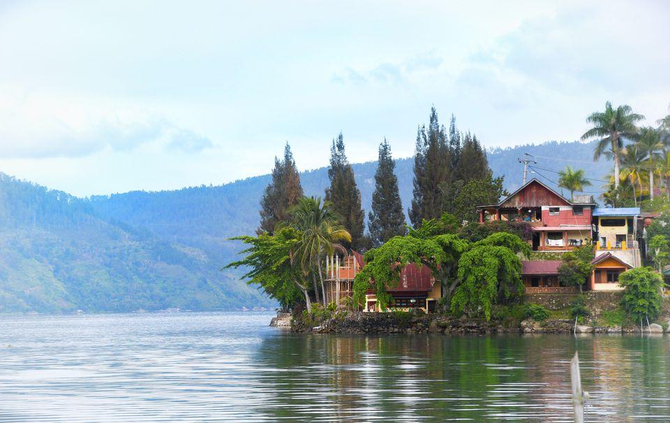 Sumatra Image