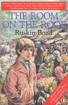 Room On the Roof - Ruskin Bond Image