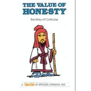 Value of Honesty - Dr Spencer Johnson Image