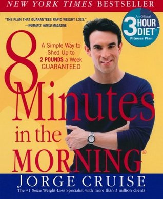 8 Minutes in the Morning - Robbins Anthony Image