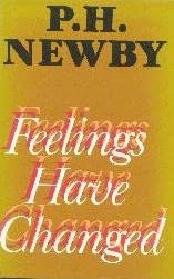Feelings have changed - P H Newby Image