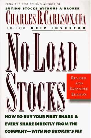 No-Load Stocks - Charles B Carlson Image