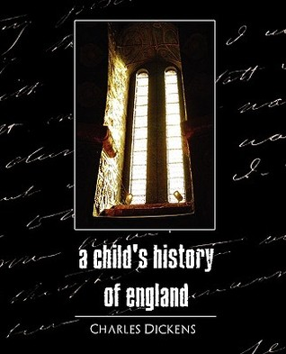 Child's History of England - Charles Dickens Image