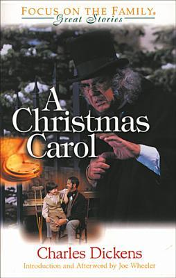 Christmas Carol, A - Charles Dickens Image