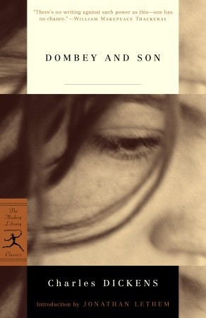 Dombey and Son - Charles Dickens Image