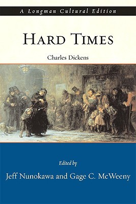 Hard Times - Charles Dickens Image