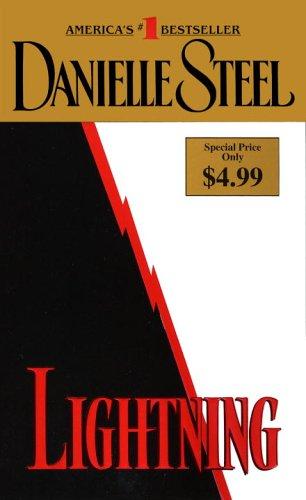 Lightning - Danielle Steel Image