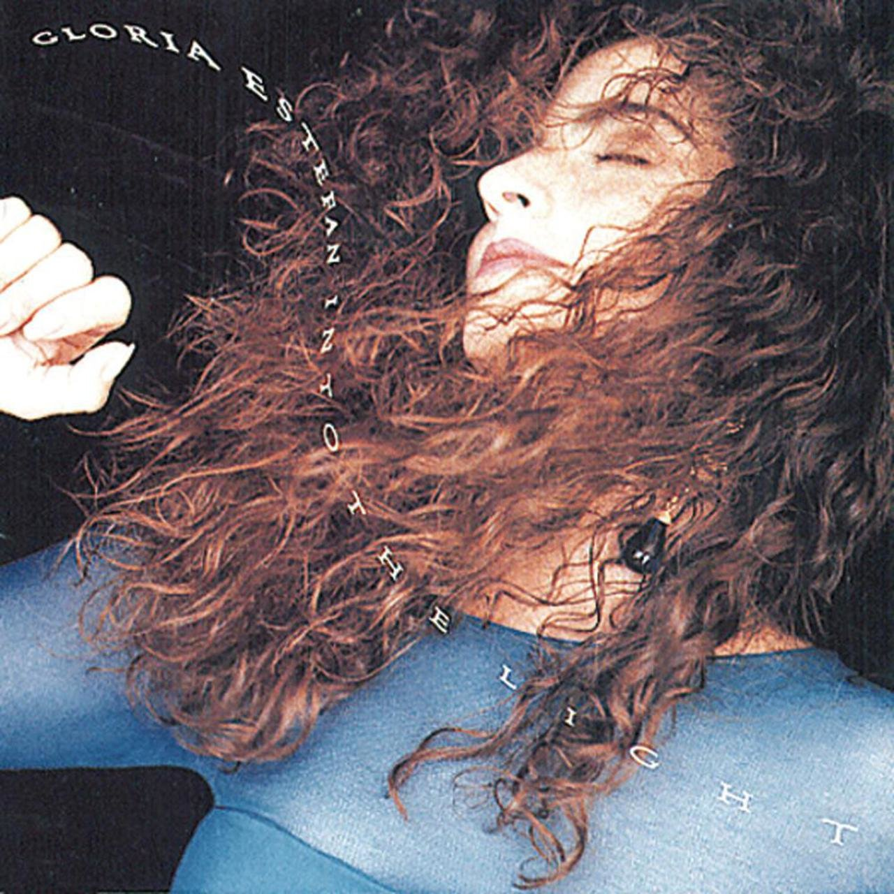 Into the Light - Gloria Estefan Image