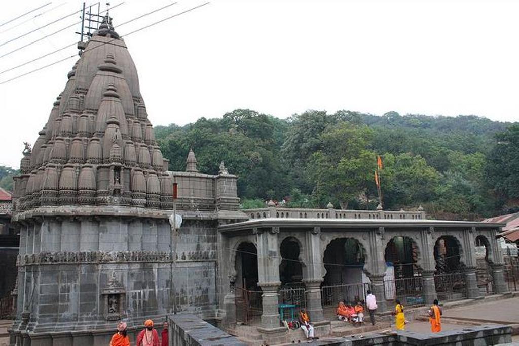Bhimashankar Image