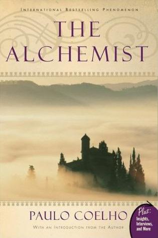 The Alchemist - Paulo Coelho Image