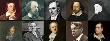 Ten Best Authors / Poets Image