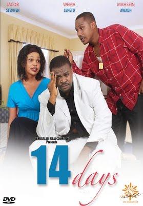 14 Days Movie Image
