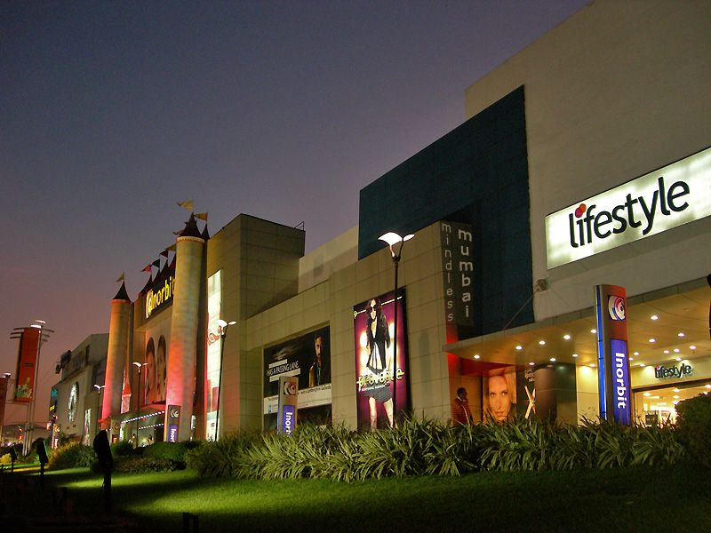 LIFESTYLE SHOPPING COMPLEX - BANGALORE Reviews, LIFESTYLE ...