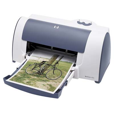 HP Deskjet 656C Image