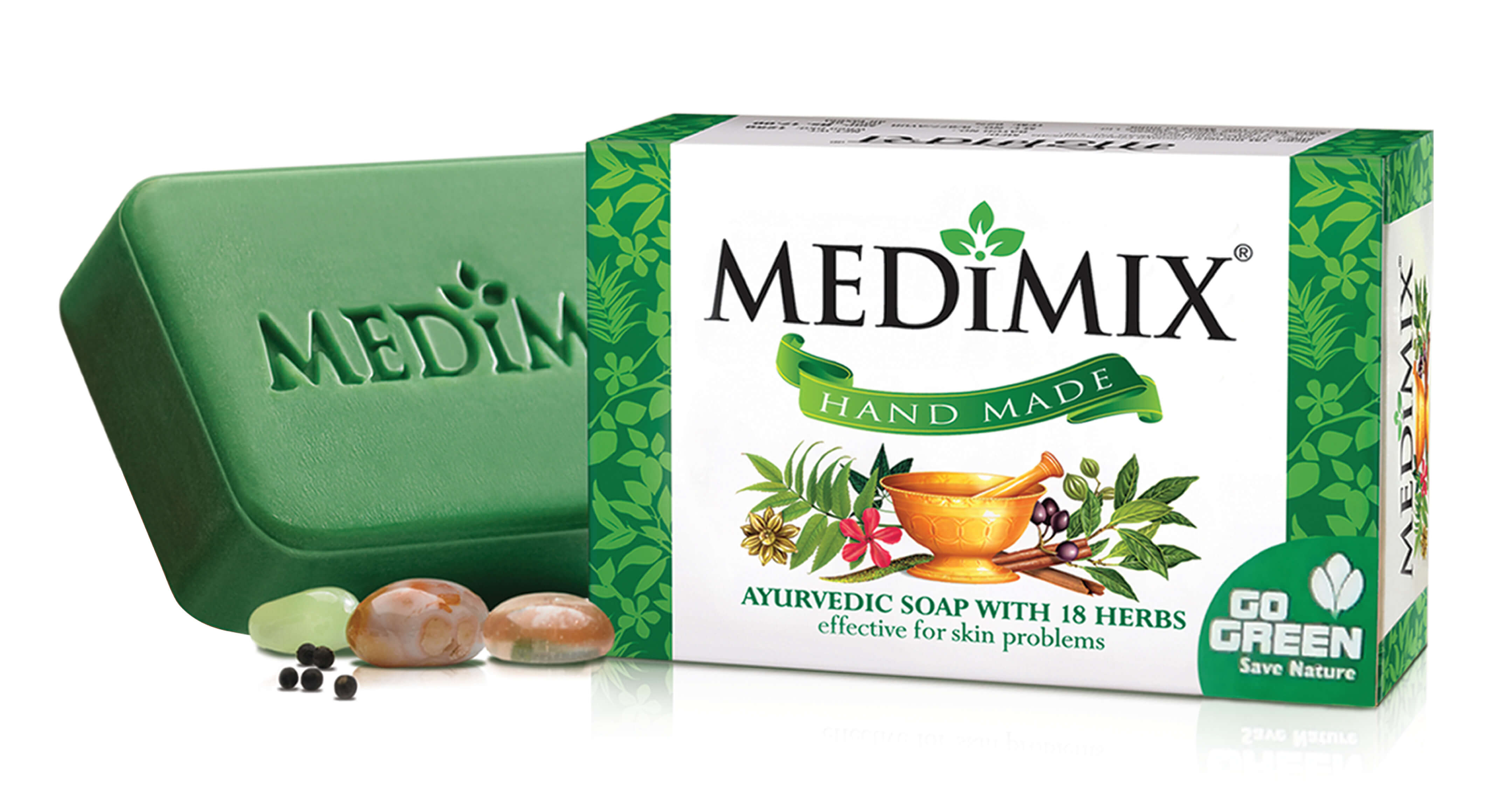 Medimix Soap Image