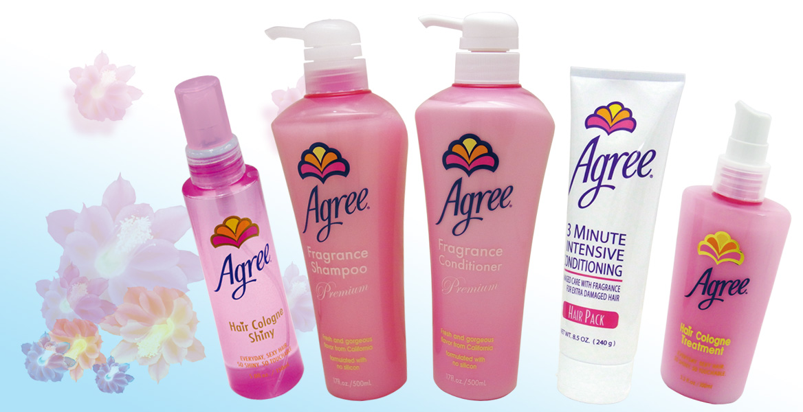 Agree Hair Conditioner Image