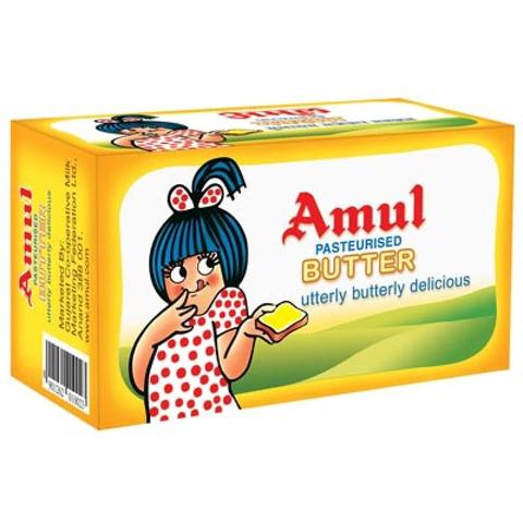 Amul Butter Image