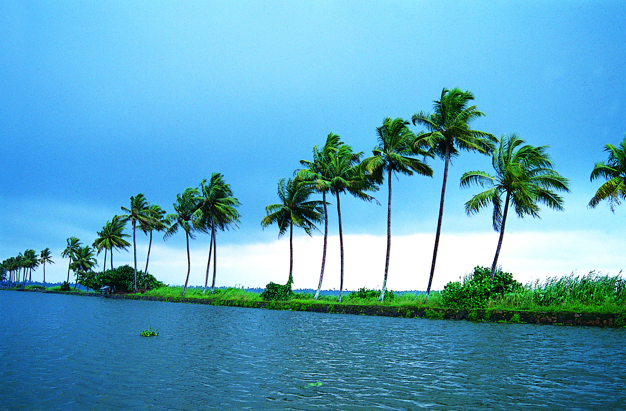 Kerala - General Image