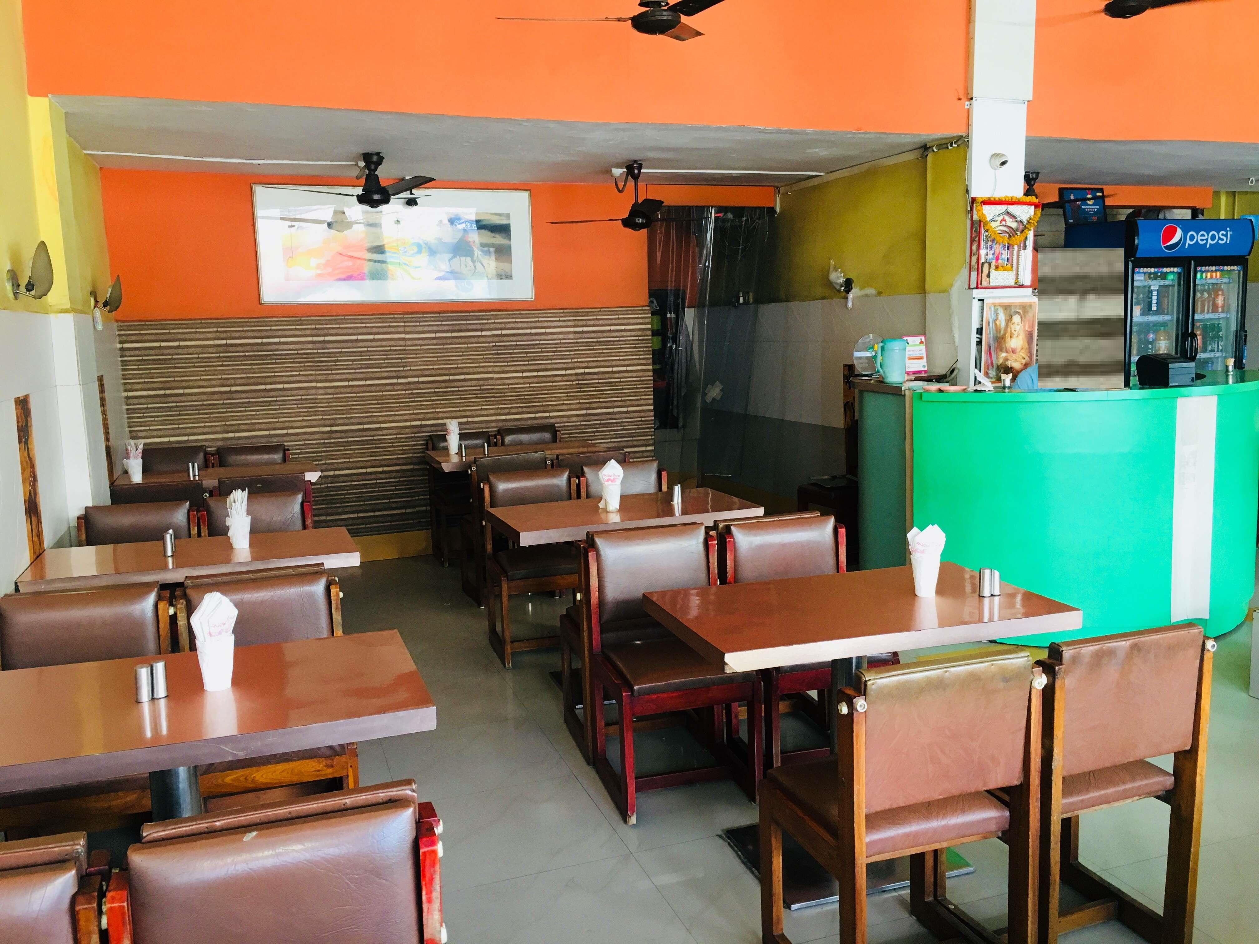 New Inn Restaurant - TT Nagar - Bhopal Image
