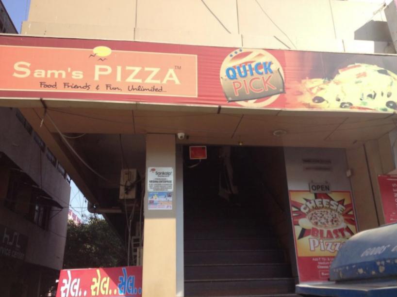 Sankalp Restaurant - Bapunagar - Ahmedabad Image