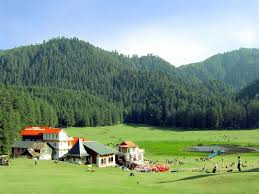 Top Five Hill Stations in India Image