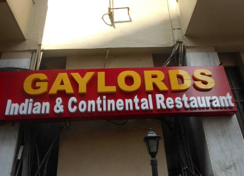 Gaylord's Restaurant - Taltala - Kolkata Image