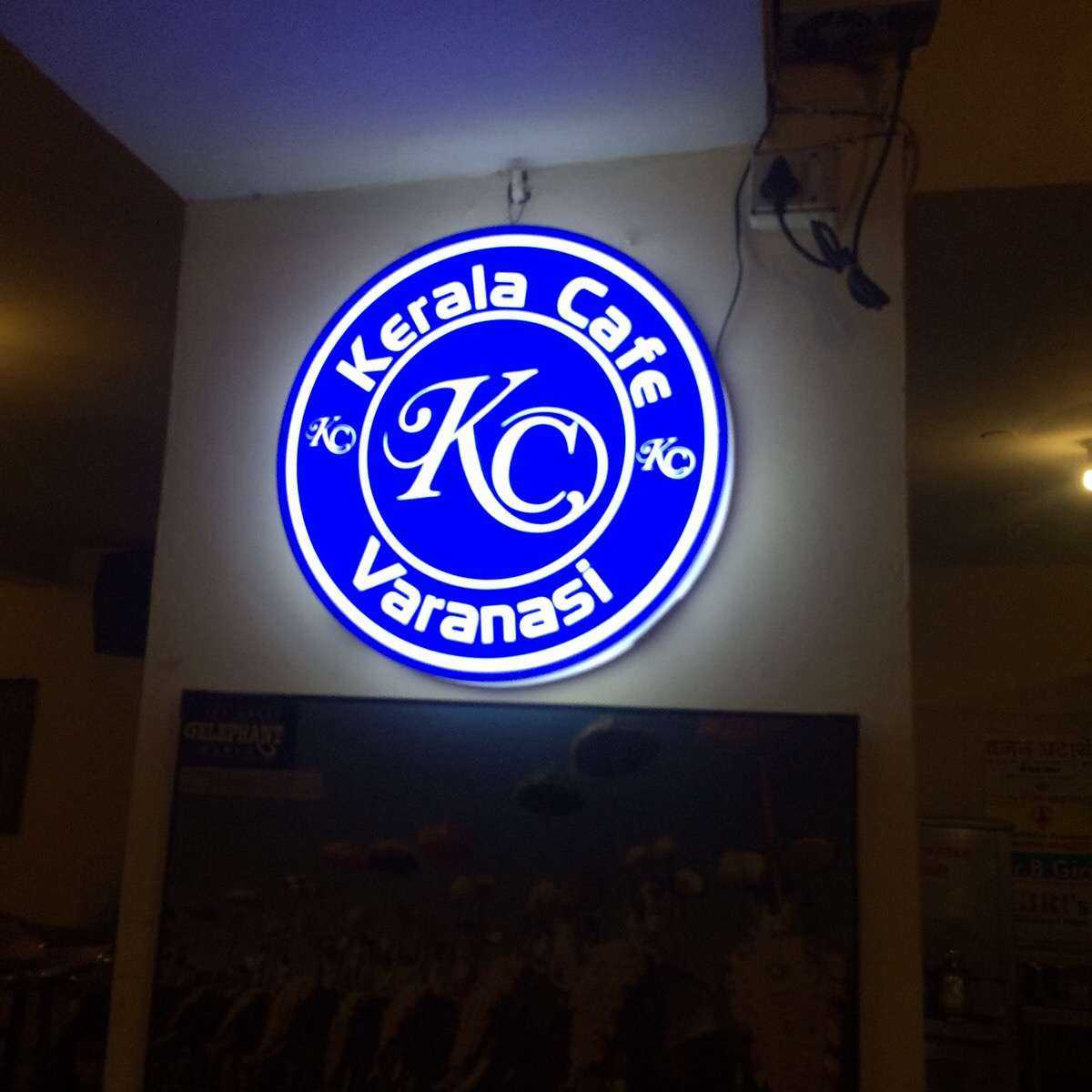 Kerala cafe online chat
