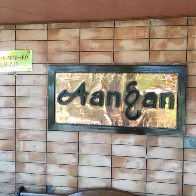 Aangan Restaurant - S P Road - Secunderabad Image
