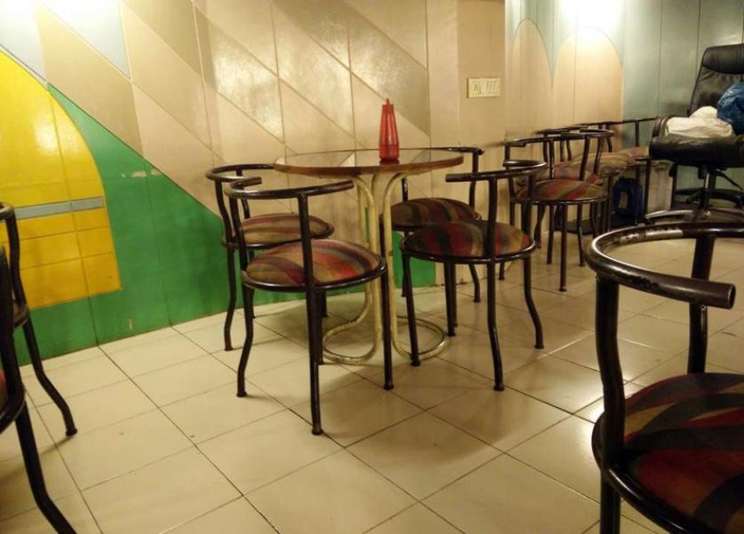 Just Baked Restaurant - Dhole Patil Road - Pune Image