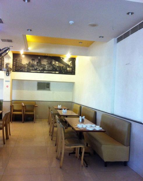 Jayshree's Fast Food Restaurant - JM Road - Pune Image