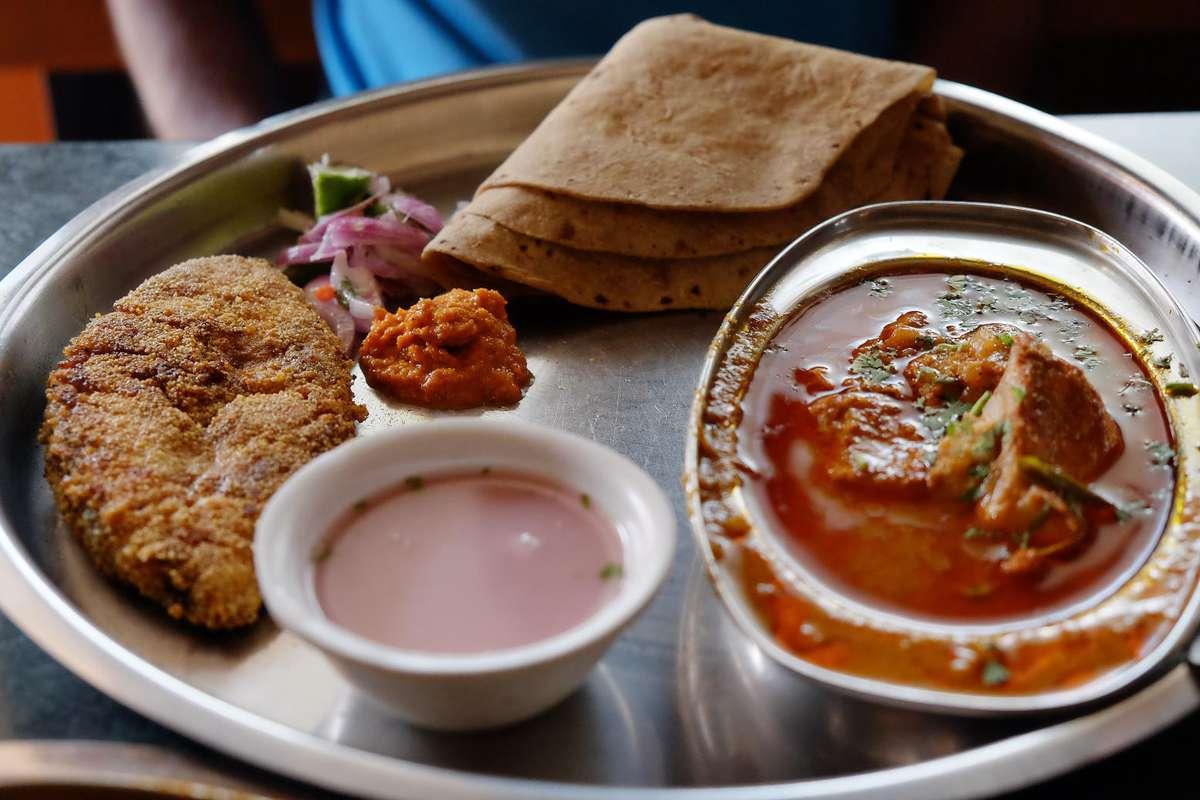 Gomantak Restaurant - Pimple Gurav - Pune Image