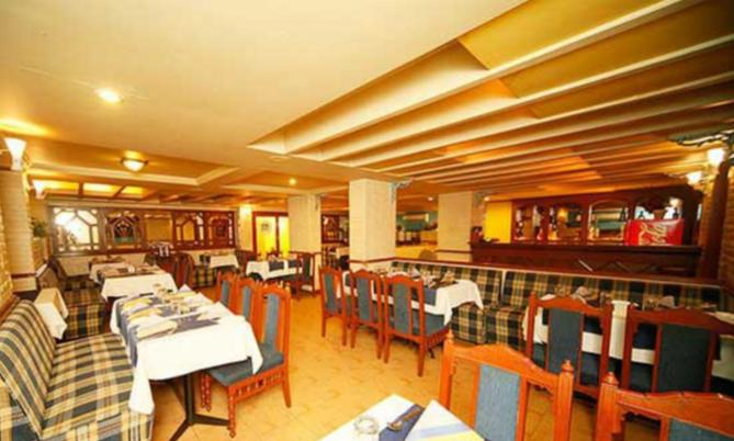 The Terrace Bristo Restaurant - Dhole Patil Road - Pune Image