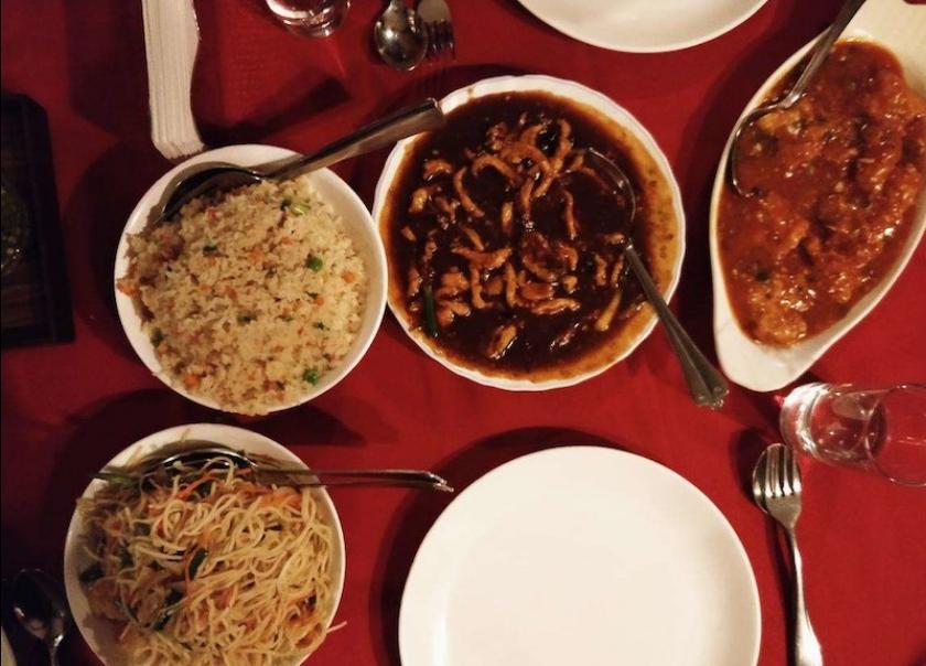 China Pearl Restaurant - Koramangala - Bangalore Image