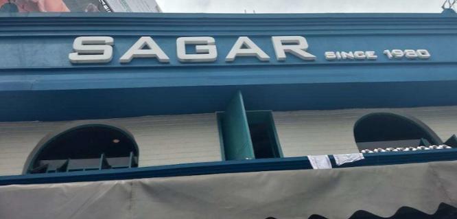 Hotel Sagar - Rajajinagar - Bangalore Image