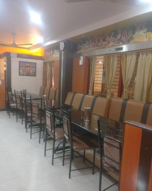 Hotel Nalapaka - Rajajinagar - Bangalore Image