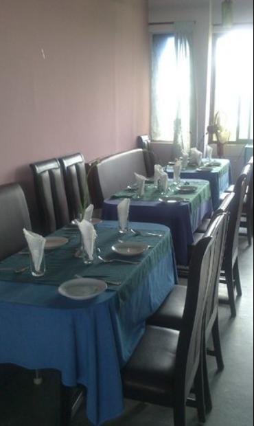 Tiffanys Restaurant - Bangalore Image