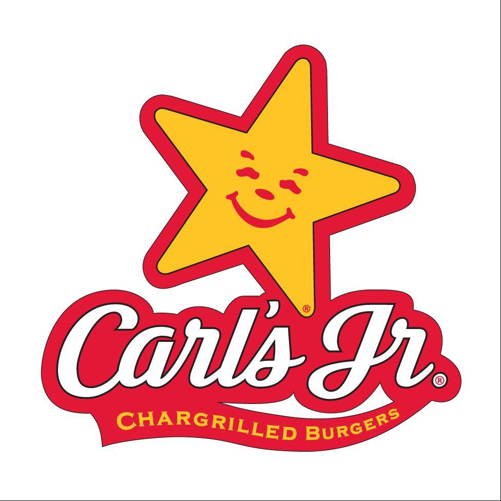 carls jr American burger restaurant chain with locations in new zealand.