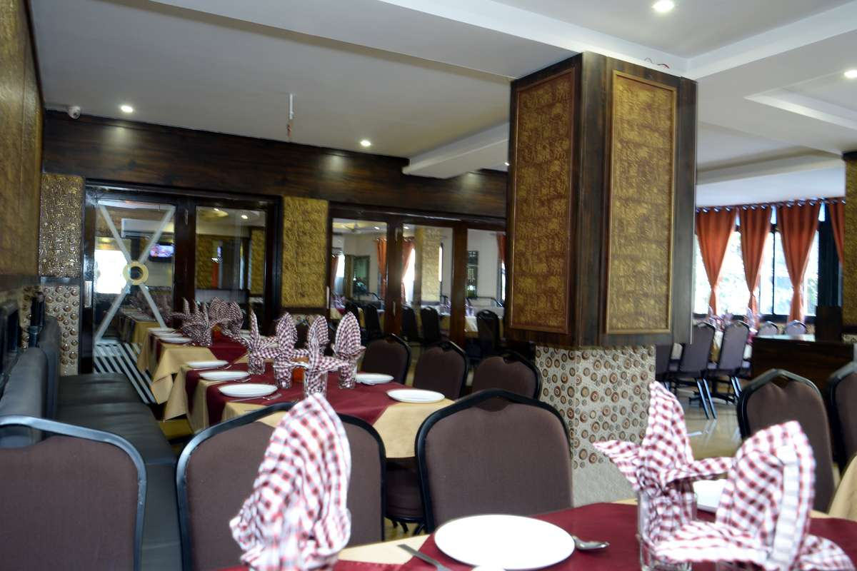 Sarvottam Restaurant - Nizampura - Vadodara Image