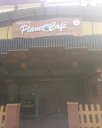 Planet Cafe - Vidyaratna Nagar - Manipal Image