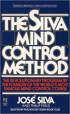 Silva Mind Control Method, The - Jose Silva Image