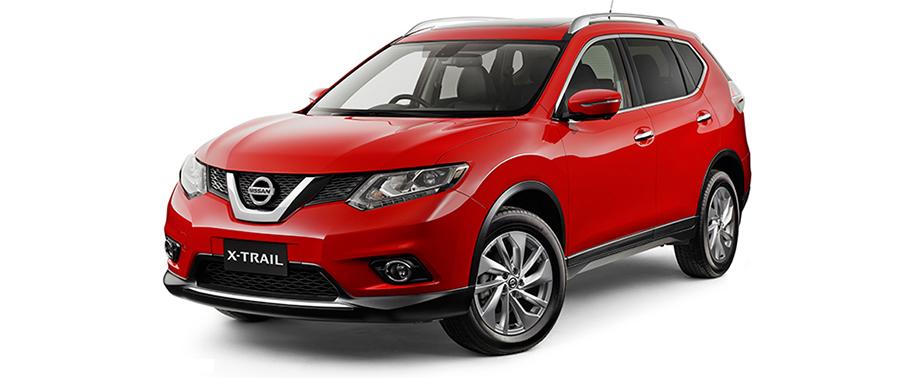 Nissan Xterra Image