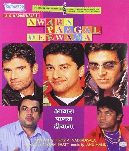 Awara Paagal Deewana 2 full movie in hindi hd download