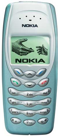 Nokia 3315 Image