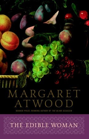 Edible Woman, The - Margaret Atwood Image