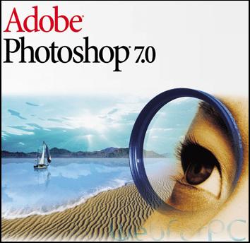 Adobe Photoshop 7.0 Image