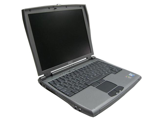 Dell Latitude C400 Image